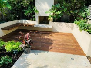 Decking Protection in North London