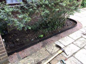 Garden Planting Service North West London