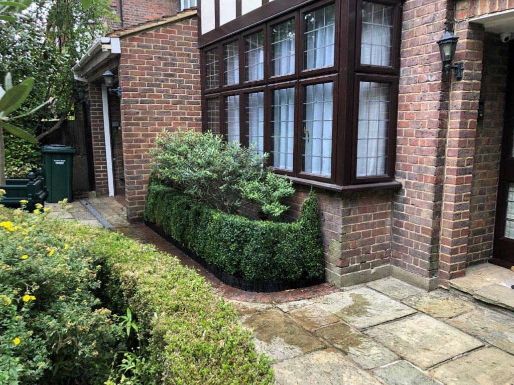 Planting Service in North West London