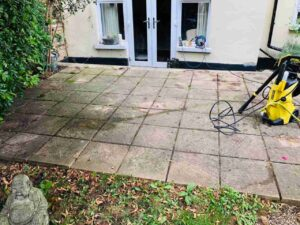 jet cleaning services Finsbury Park