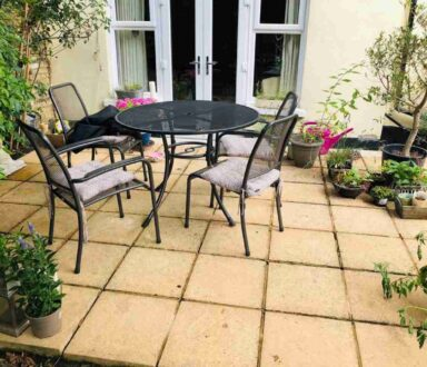 patio cleaning service Finsbury Park