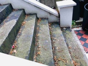 residential patio cleaning company Finsbury Park